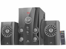 Zebronics Hope 2.1 & 4.1 speakers lauched