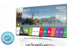 LG webOS 3.5 Smart TV Platform gets Common Criteria Certification For Security excellence