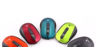 Zebronics Denoise Wireless Mouse launched for Rs 999
