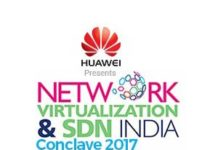SDN & NFV India Conclave 2017