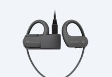 Sony WS620 Series Walkman launched