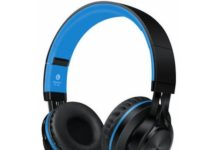 Sound One BT-06 Bluetooth Headphone launched