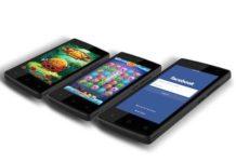Intex Aqua A4 launched for Rs.4,199