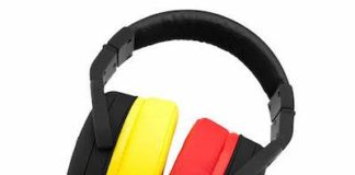 Brainwavz Audio HM5 Studio Monitor headphone launched