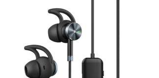 Taotronics TT-BH06, TT-BH07 and TT-EP01 earphones launched