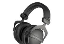 Beyerdynamic DT 770 Pro reference headphones launched