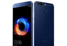 Honor 8 Pro launched for Rs.29,999