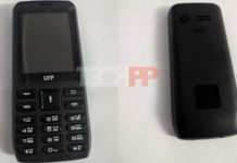 Jio LYF Feature phone with 4G VoLTE to be launched soon