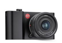 Leica TL2 Mirrorless Camera launched