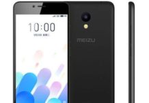 Meizu A5 launched in China for RMB 699