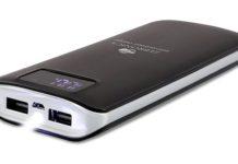 Zebronics ZEB-MC15000D Powerbank launched