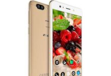 ZOPO Speed X launched for Rs.9,499