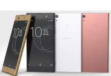 Sony Xperia XA1 Ultra launched for Rs.29,990