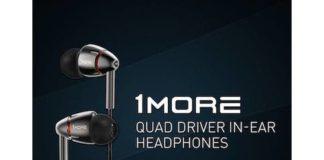 1More headphones gets THX Certification