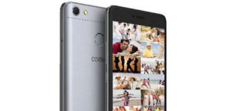 Comio P1 launched for Rs.9,999
