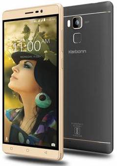 Karbonn Aura Note Play launched for Rs.7,590