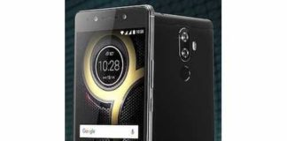 Lenovo K8 Note launched for Rs.12,999