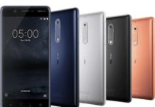Nokia 5 now available for Rs.12,499