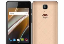 Swipe Neo Power launched for Rs.2,999