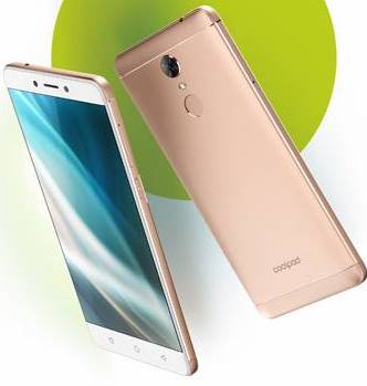 Coolpad Note 5 Lite C launched for Rs.7,777