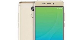 Gionee X1s launched for Rs.12,999