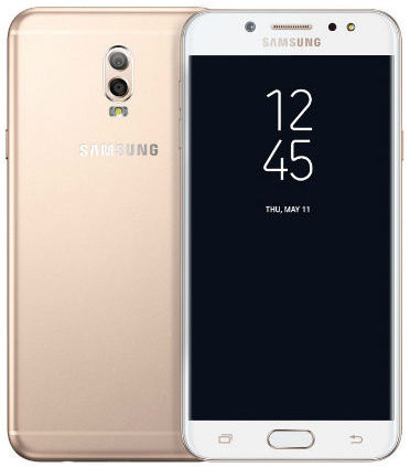 Samsung Galaxy J7+ launched