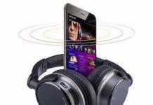 Sound One QY-V6BTL Bluetooth headphones launched