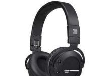 Beyerdynamic CUSTOM STREET headphones launched