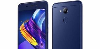 Honor 6C Pro launched