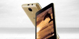 Intex Aqua A4+ launched for INR 3,999