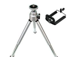 5 Best Tripods under Rs 500 - For Youtubers