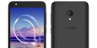 Alcatel U5 HD launched for INR 5,999