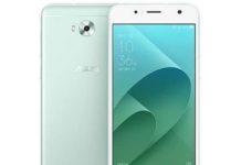 Asus ZenFone 4 Selfie Lite launched