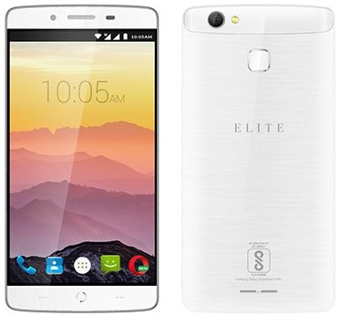Swipe Elite Pro launched for INR 6,999
