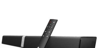 Taotronics TT-SK15 Sound Bar launched for INR 6,990