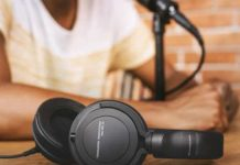 Beyerdynamic DT 240 PRO monitor headphones launched