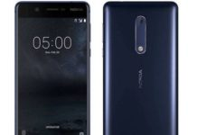 Nokia 5 with 3 GB RAM smartphone launched for INR 13,499