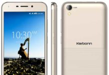 Karbonn K9 Music 4G launched for INR 4,990