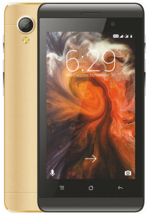 Celkon Star 4G+ now available for INR 1,249 with Airtel