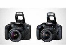 Canon EOS 1500D & Canon EOS 3000D launched in India