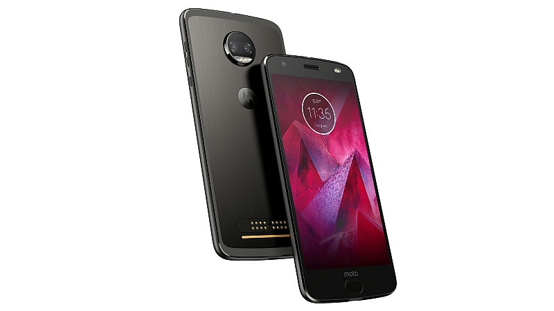 Moto Z2 Force with Moto TurboPower will be launched on 15th February