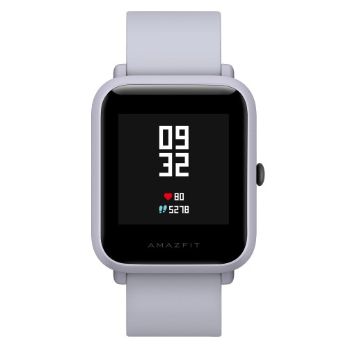 Xiaomi Amazfit Bip Smartwatch launched for $99