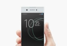 Sony Xperia XA1 gets Android 8 Oreo Update