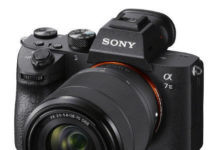 Sony A7 III camera launched for INR 164990