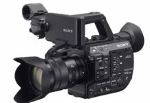 Sony F55 II camcorder launched for USD 4750