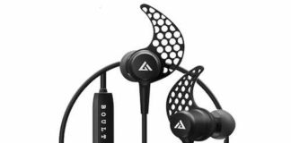 Boult Audio STORMX Wired HD In-ear headphones launched