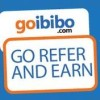 Goibibo launches a mobile app Referral program for GOSF