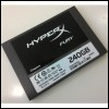 Kingston HyperX Fury 240GB SSD Review