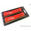Kingston HyperX Savage 2x4GB RAM Review