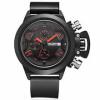 MEGIR Water resistant wristwatch available for $19.49